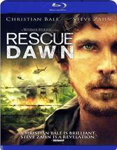 Rescue Dawn [Blu-ray] (2007)