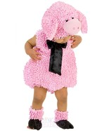 Princess Paradise Squiggly Piggy Animals Toddler Infant Costume 18-24 M - $18.80