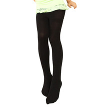 Girls Tights, Leggings, 1Pair Toddler Velvet Stretch stockings Color 5-12T - $13.99+
