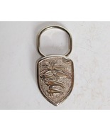 Sterling Silver Keyring By James Rogers Silvers... - $59.50