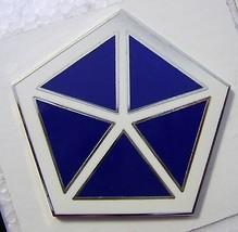 Army Csib - 5th Corps Combat Service Identification BADGE:K6 - $13.95