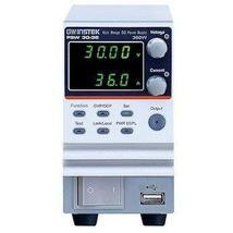 GW Instek PSW 30-60 DC Power Supply, 30 V, 36 A - $1,413.50