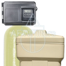 32k Water Softener with Fleck 2510SXT - $727.63