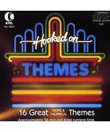 Hooked on Themes Cd - $10.75