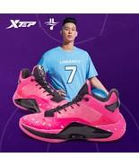 Xtep Jeremy Lin-magician Men Basketball Shoe Men's Non-slip Shock-absorb... - $149.76