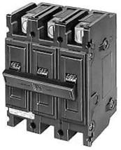 QC3050N 240VAC 50A 10kA 3Pole Thermal Magnetic Non-Automatic Molded Case... - $238.60
