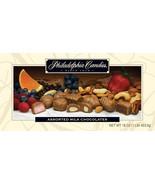 Philadelphia Candies Assorted Milk Boxed Chocolates, 1 Pound Gift Box - $23.71