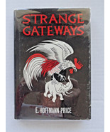 Arkham House Strange Gateways HC/DJ First Edition - $49.99