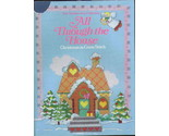 All throught the house christmas cross stitch thumb155 crop