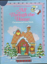All throught the house christmas cross stitch thumb200