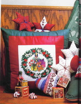 All through the house christmas cross stitch 2 thumb200