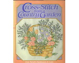 Cross stitch from a country garden thumb155 crop