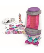 Graphic Skinz Design Studio Girl – Motorized Vacuum Chamber Adhesive - $24.37