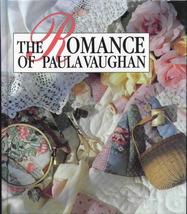 The romance of paula vaughan thumb200