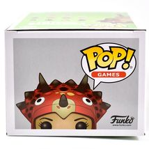 Funko Pop! Games Fortnite Character Tricera Ops #462 Vinyl Action Figure IN HAND image 6