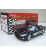 2008 Corvette Indy 500 Pace Car Promo MIB MODELMAX - $28.00