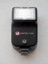 DeJur Electra P-260 Electronic Flash for Pentex - $39.99