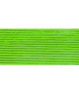 Very Light Avocado Green (S471) DMC Satin Floss 8.7 yd skein 100% rayon DMC - $1.00