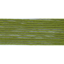Avocado Green (S469) DMC Satin Embroidery Floss 8.7 yd skein 100% rayon DMC - $1.00