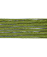 Avocado Green (S469) DMC Satin Embroidery Floss... - $1.00