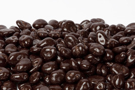DARK CHOCOLATE CRANBERRIES, 5LBS - $40.22