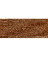 Sepia Brown (S434) DMC Satin Embroidery Floss 8.7 yd skein 100% rayon DMC - $1.00
