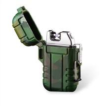 KCASA KC-MT15 USB Charge Arc Lighter Portable, Electronic Lighters  - $16.00