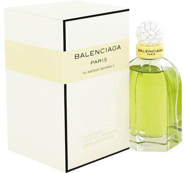 Balenciaga Paris Perfume 2.5 Oz Eau De Parfum Spray