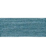 Steel Gray (S414) DMC Satin Embroidery Floss 8.7 yd skein 100% rayon DMC - $1.00