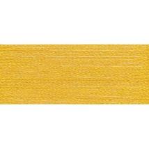 Buttercup (S3820) DMC Satin Embroidery Floss 8.7 yd skein 100% rayon DMC - $1.00