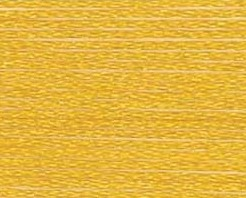 Buttercup (S3820) DMC Satin Embroidery Floss 8.7 yd skein 100% rayon DMC
