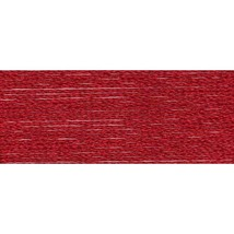 Bright Red (S321) DMC Satin Embroidery Floss 8.7 yd skein 100% rayon DMC - $1.00