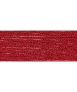 Bright Red (S321) DMC Satin Embroidery Floss 8.... - $1.00