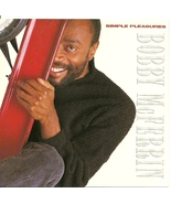Bobby McFerrin CD Simple Pleasures  - $4.99