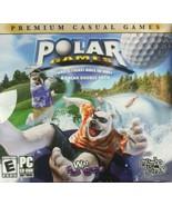 Polar Games PC CD-ROM - $5.64