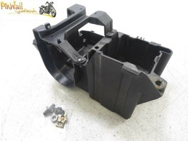 2001 2002 2003 2004 2005 BMW F650 F650CS BATTERY BOX TRAY CABLE GUIDE - $18.95