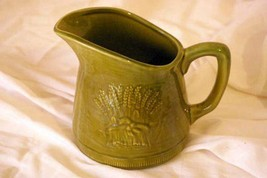 Franciscan Wheat Winter Green 32 oz. Pitcher - $18.01