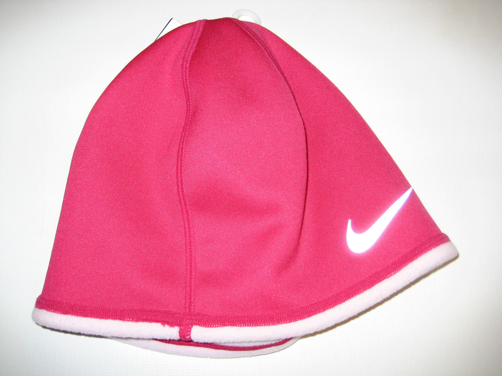 04fe981bce5 NEW Nike Reversible Therma-Fit Beanie 577041 Cap Running YOUTH UNISEX