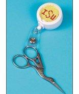 Embroidery Scissors Zip-EE 2 Scissor Minder retractable personalize - $6.00