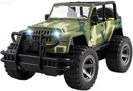 WolVol Off Road Military Fighter Friction - $21.94