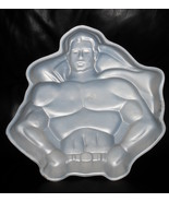 Vintage 1977 DC Comics Superman Cake Pan - $21.99