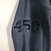Vintage Champion Crew Neck Reverse Weave Sweatshirt 2XL NBA NBPA Sweatshirt NWT image 3