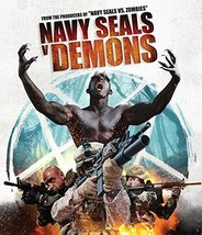 Navy Seals V Demons [Blu-ray] (2016)