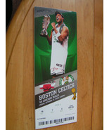 Lot Of 3 2008-09 Season Boston Celtics Ticket Stubs Vs. Chicago, NY, & O... - $7.24