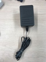 Leader Electronics SAM01T AC Power Supply Adapter Output: 12V DC 1000mA       L6