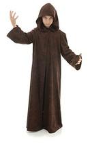 Underwraps Big Boy's Children's Cloak Costume Accessory, Brown, Large Ch... - £25.78 GBP