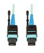 Tripp Lite N846-01M-24-P MTP/MPO Patch Cable 100GBASE-SR10 Cxp 24 Fiber ... - $112.82