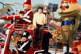 Jack Wild in H.R. Pufnstuf color tv show classic 18x24 Poster - $23.99