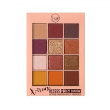 J. CAT BEAUTY X-treme Access Pocket Shadow Walk of Stardom - $9.99