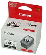 Canon OEM Genuine 240 XL CL-240XL BLACK Ink Cartridge Pixma MG MX TS Series - $20.66